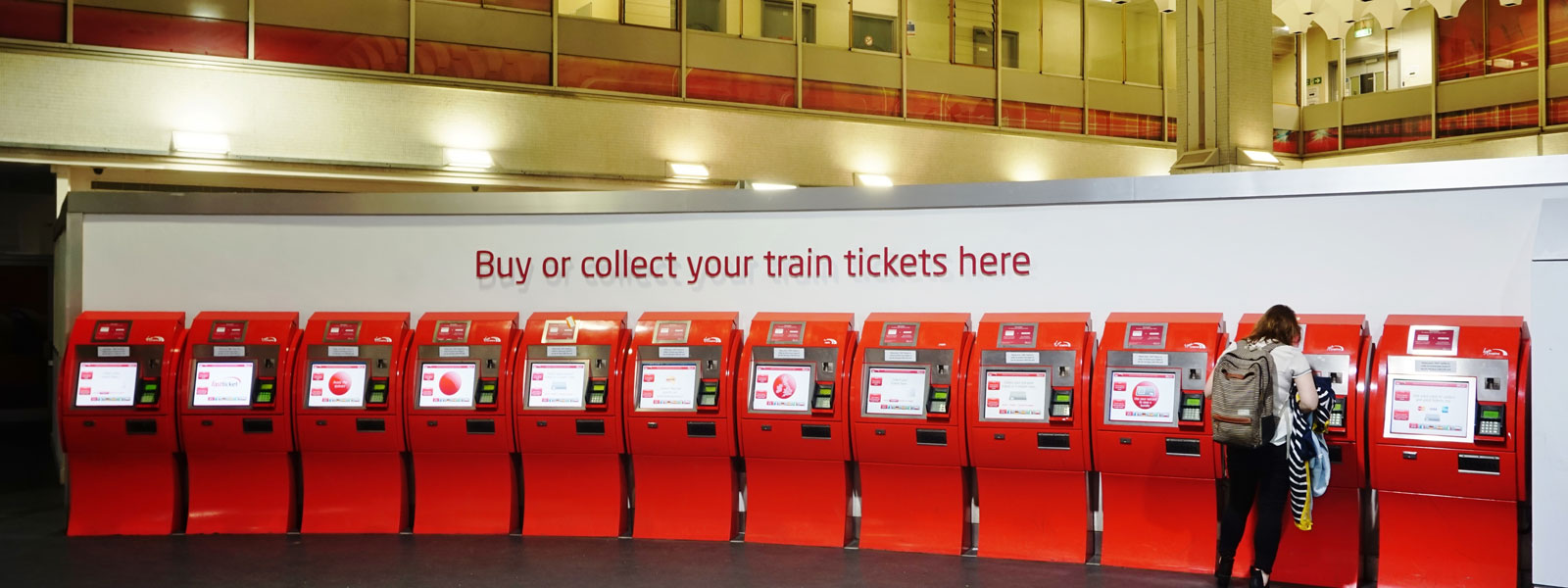 Virgin Trains Case Study