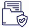 Simplifies the secure storage and retrieval of key documents