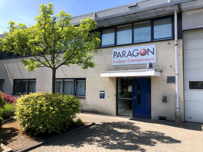Paragon Customer Communications Apeldoorn
