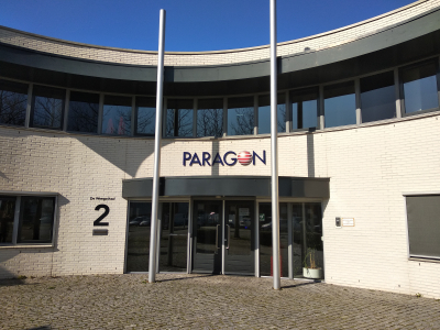 Paragon Customer Communications Den Bosch