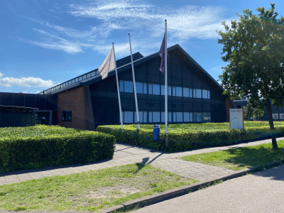 Paragon Customer Communications Velsen Noord