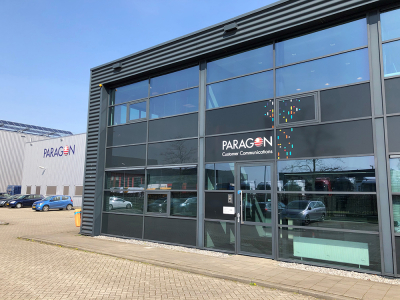 Paragon Customer Communications Berkel en Rodenrijs