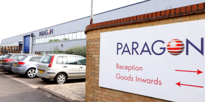Paragon CC Peterborough