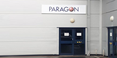 Paragon CC Rugeley