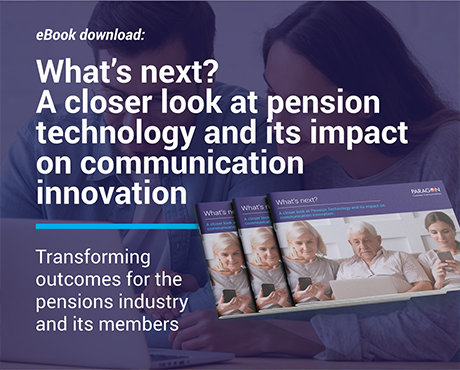 A closer look at pension technology
