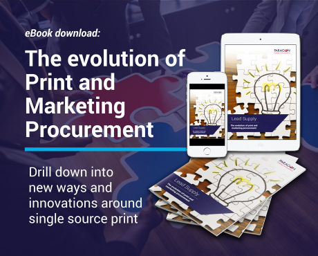 Evolution of Print Outsourcing