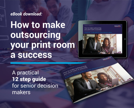 Print Outsourcing Ebook