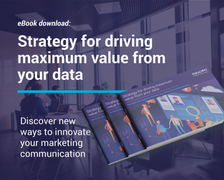 Strategy to drive maximum value from your data