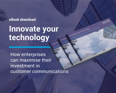 Innovate Your Technology