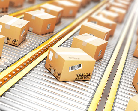 International Courier and Logistics Giant Case Study