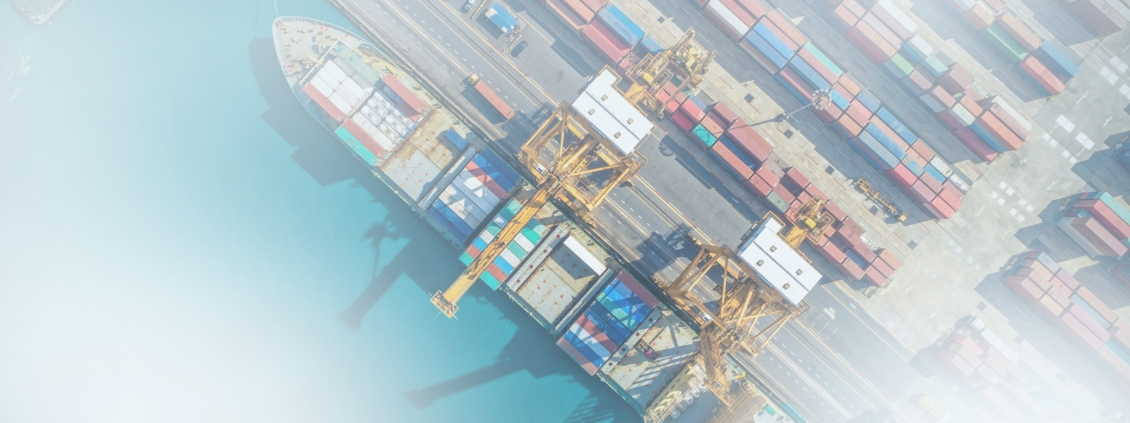 Supply Chain Consolidation