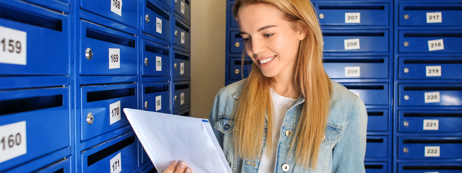 Innovation & interaction - The customer relationship with direct mail and door drop
