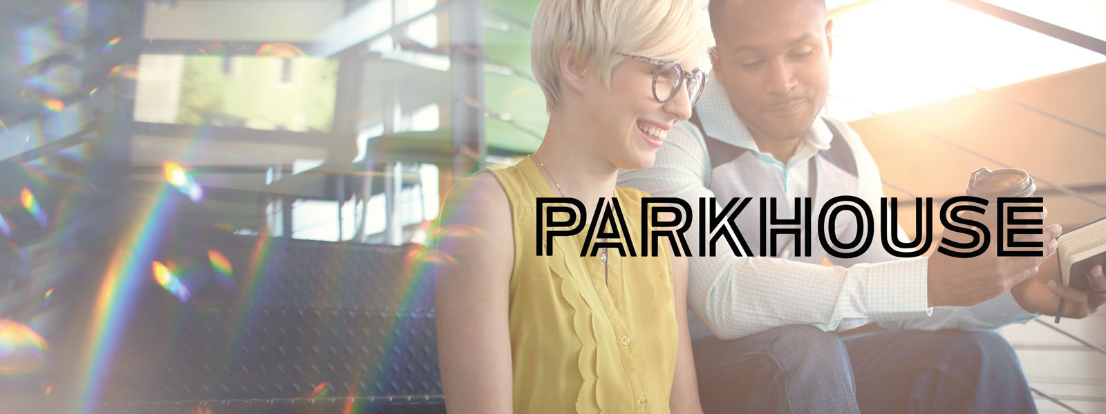 Introducing Parkhouse, a new name in strategic communications from Paragon