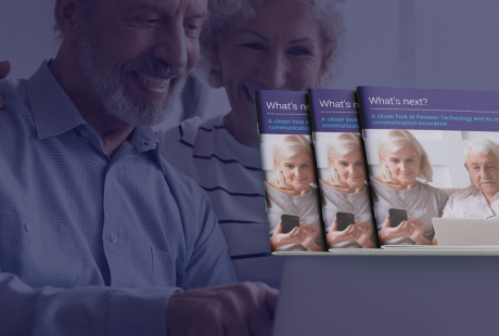 A closer look at pension technology and its impact on communication innovation