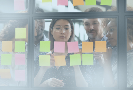 Do agile teams make an agile business