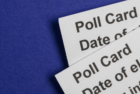 Elections Case Study