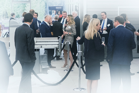 Regulated Luxembourg Business Launch