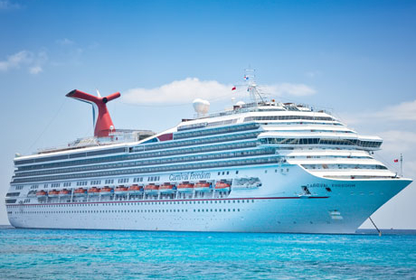 Major Cruise Line Case Study