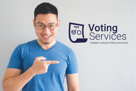 Paragon Voting Services