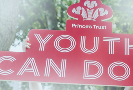 Case Study: App Developed for the Princes Trust