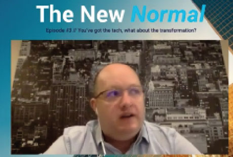 New Normal- Episode 3