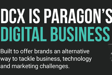 DCX is Paragon's group of digital consulting and agency businesses