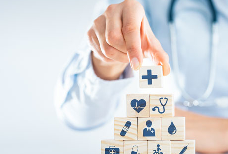 Leading Global Healthcare-Case Study