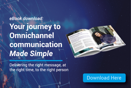 Omnichannel Communication Made Simple Ebook
